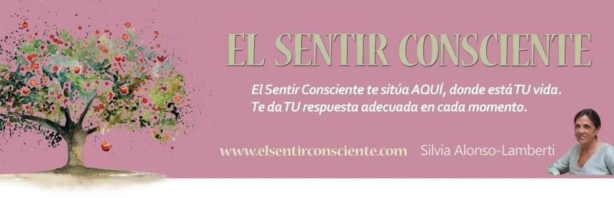 El Sentir Consciente | Silvia Alonso Lamberti