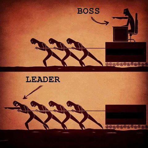 Jésus est notre leader, le joueur-entraîneur