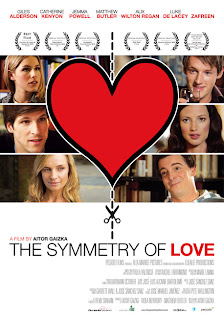 The Simmetry of Love