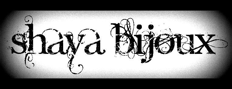 Shaya Bijoux