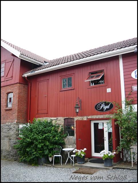 Skandinavia in a snapshot, neuesvomschloss.blogspot.de