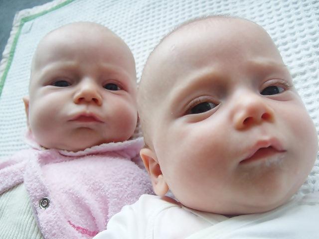 snaps of cute babies