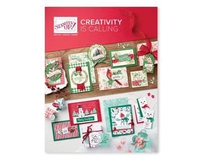 2019 Holiday Catalogue