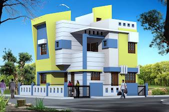 #7 Modern Home Exterior Design Ideas