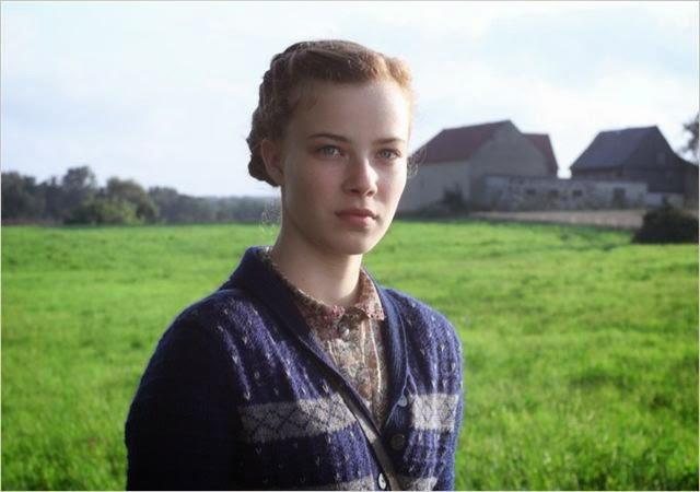 """Saskia Rosendahl in """"Lore"""""""
