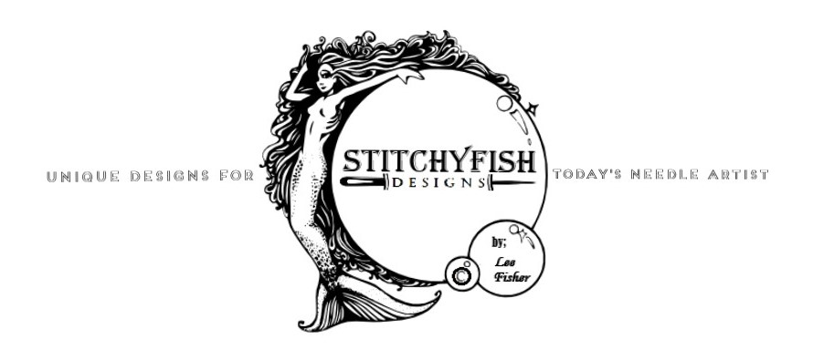 StitchyFish Designs