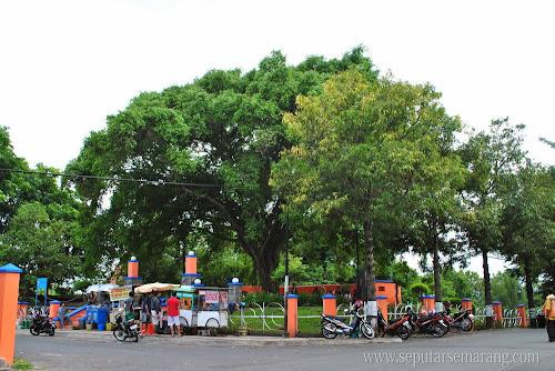 Taman Gajah Mungkur