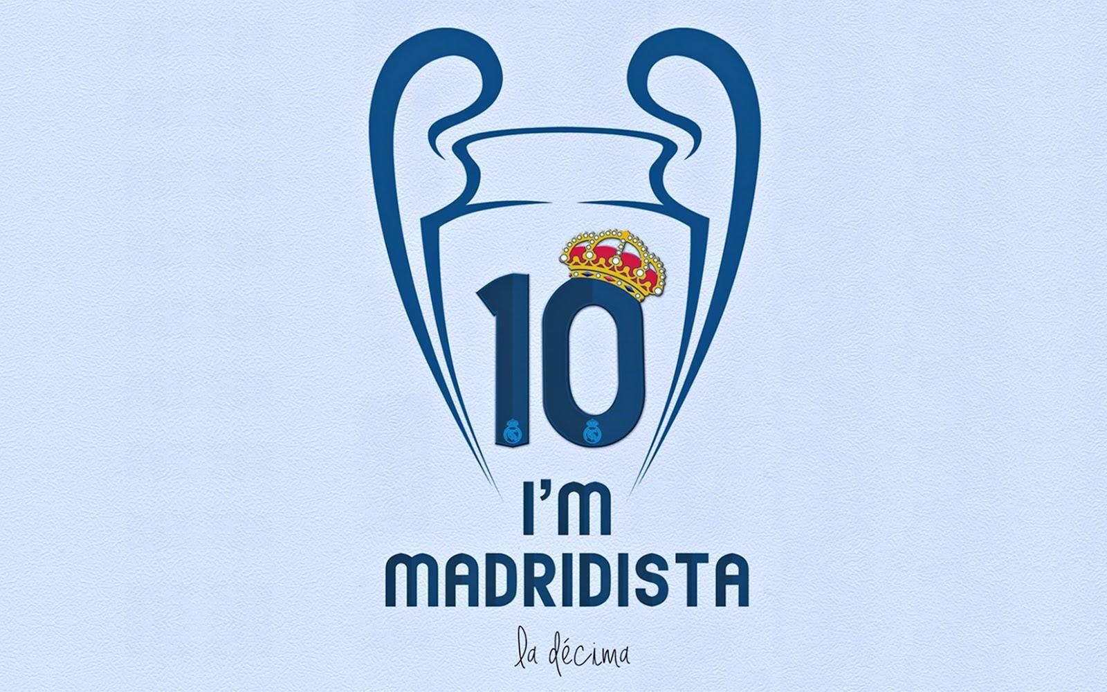 Real Madrid High Resolution