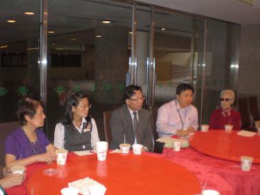 2012/4/26 主任與幹部會議