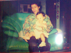 #Me #My Mom #MyHero