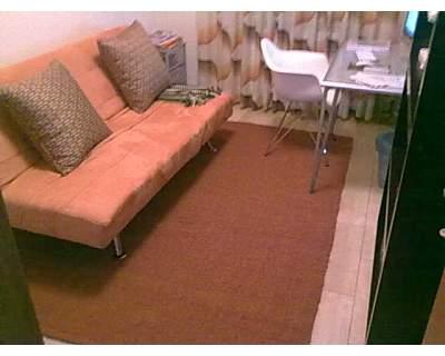 Textiles naturales en la decoraci n ideas para decorar - Alfombra de coco ikea ...