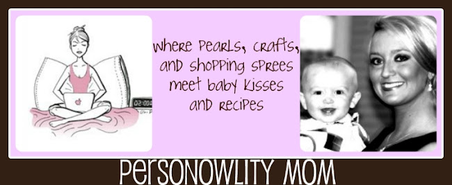 Personowlity Mom