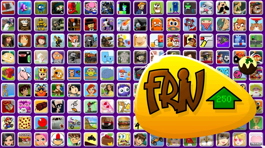Friv Situs Game Online Ringan untuk Pc dan Laptop ...