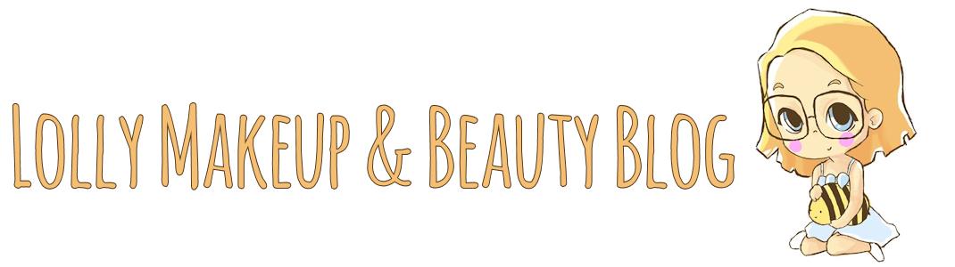 Lolly Makeup&Beauty Blog
