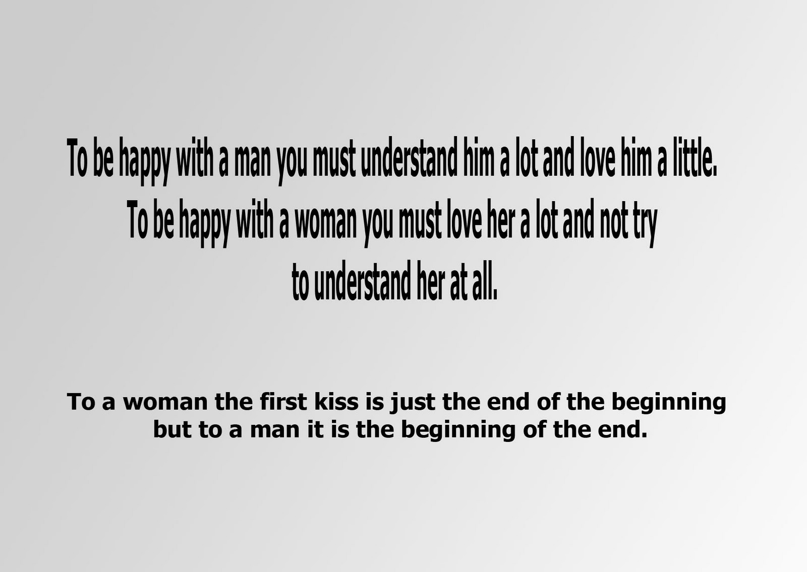 Funny Quotes About Boys And Love : Funny Men Quotes and Sayings Apihyayan Blog
