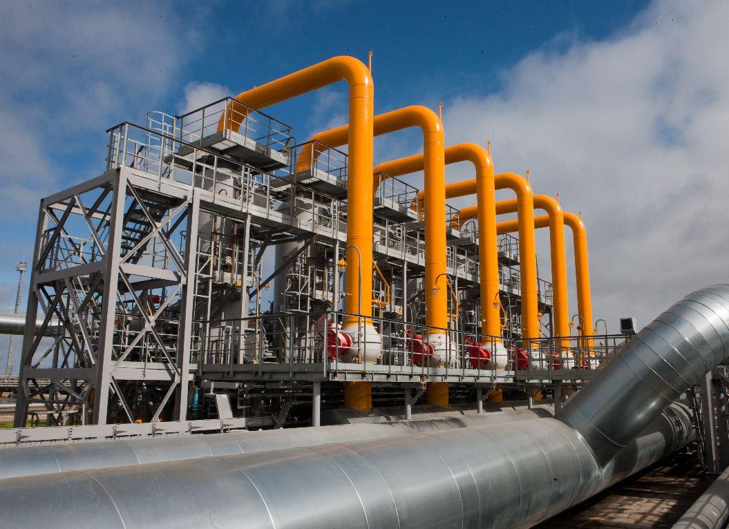 pipeline welding machine