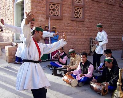 Himachali Songs
