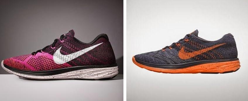 Nike Flyknit Lunar 3, Nike Running, Nike, Running, Lunarlon, Nike Women's Race Series in 2015, marathon