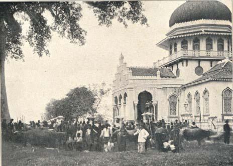 Mengupas Sejarah Aceh Melawan Penjajah Belanda