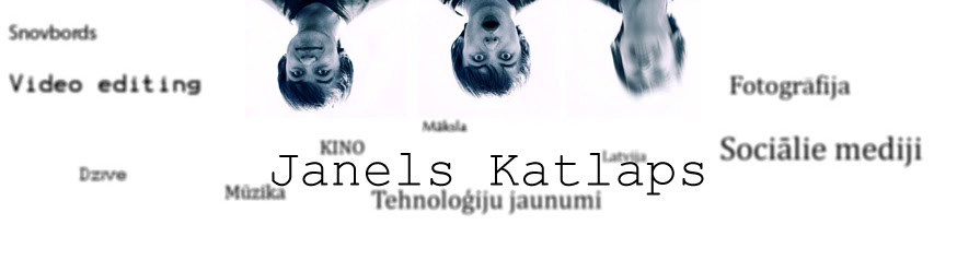 Janels Katlaps