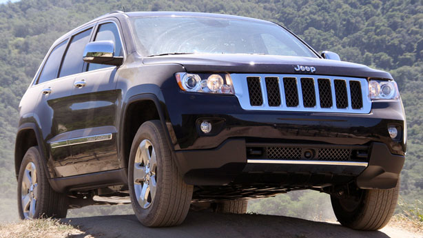 car site news car review car picture and more 2011 jeep grand cherokee. Black Bedroom Furniture Sets. Home Design Ideas