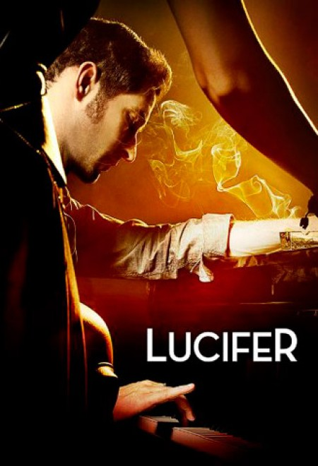 download series Lucifer S01E2 Lucifer, Stay. Good Devil.