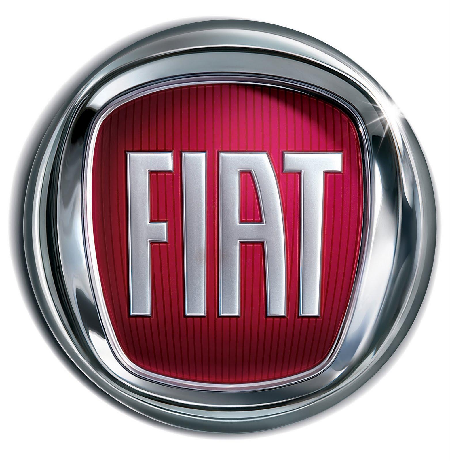 logo auto Fiat