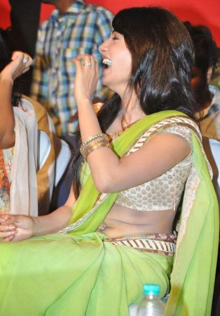 Samantha  Autonagar Surya Audio Launch  indiaglitzcom