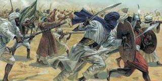 Inilah Kisah Ali bin Abi Thalib yang Diludahi Seorang Kafir