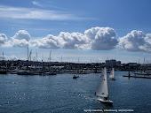 Les Cumulus de Cherbourg