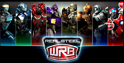 Real Steel World Robot Boxing v20.20.50 [Mod Money] APK Free Download For Android