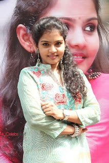 Preethi Shankar Pictures at Anba Azhaga Movie Audio Launch  0004.jpg