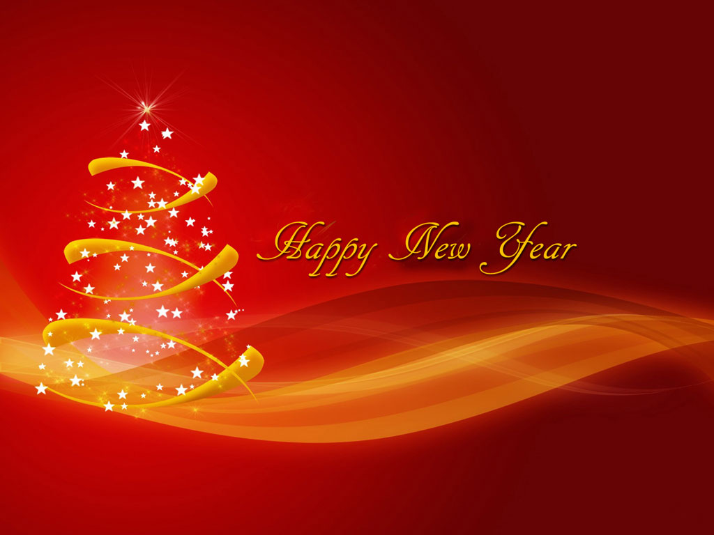 Happy New Year 2015 Wallpapers Collections