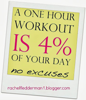 Why exercise first thing in the morning?