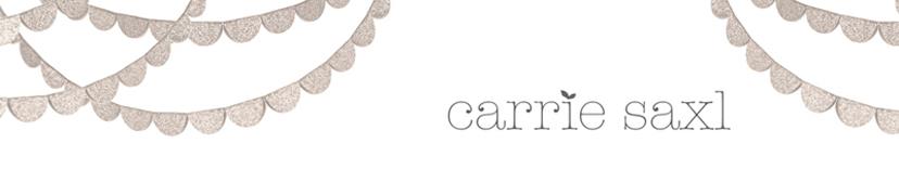 carrie saxl jewelry