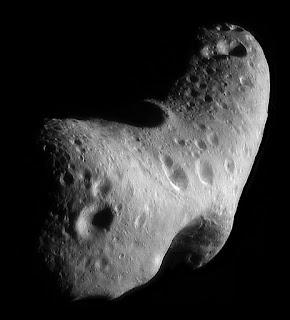 Астероид Эрос (433)