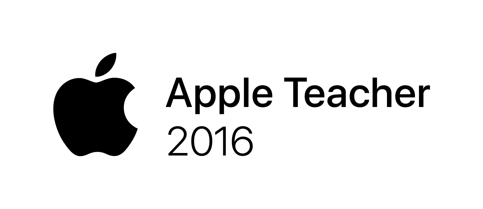 Apple Teacher 2016