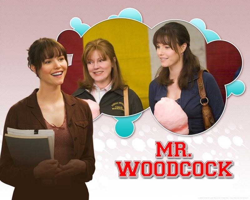 mr woodcock melissa sagemiller