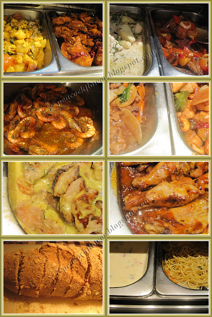 More flavourful dishes at Dondang Sayang, Corus Hotel KL - Oct 17 2015
