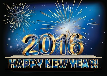 9* Inspirational Happy New Year 2016 Images with Quotes - New Year Quotes
