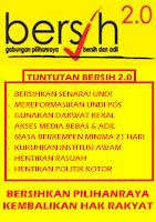 Himpunan BERSIH 2.0