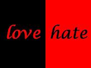 Love Hate love hate