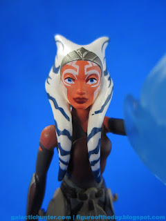 Ahsoka Tano (The Force Awakens 2022)