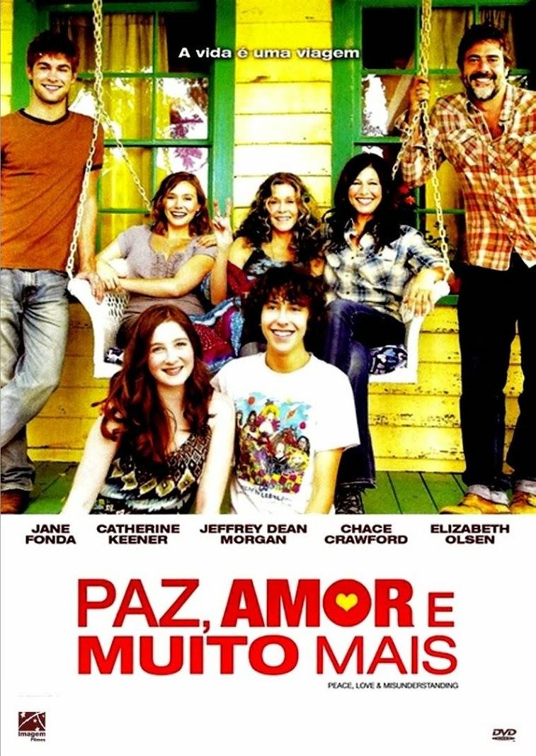 Paz, Amor e Muito Mais – Legendado (2011)