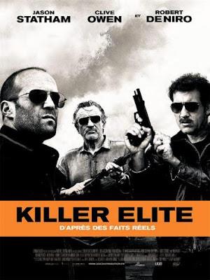 Killer Elite streaming vf