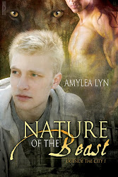 Nature of the Beast (Outside the City, book 1)