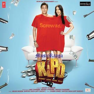 Kismet Love Paisa Dilli Hindi Mp3 Songs Download