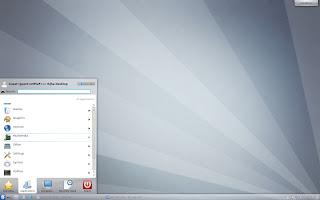 Instalar KDE en Ubuntu 12.10, como instalar kde, escritorio kde ubuntu