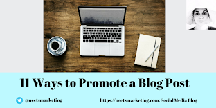 My neetsmarketing blog
