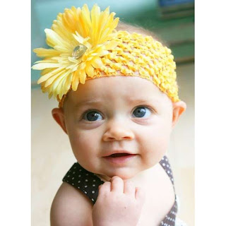headbands for babies